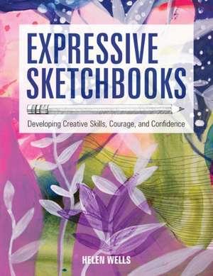 Expressive Sketchbooks imagine