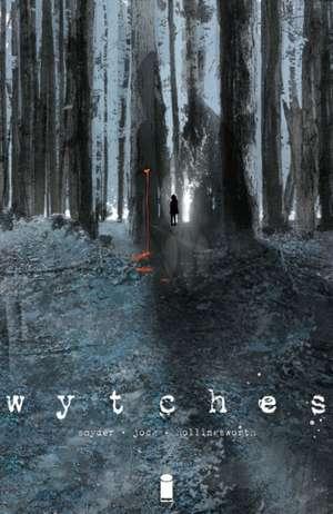 Wytches Volume 1 de Scott Snyder
