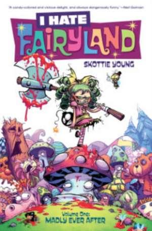 I Hate Fairyland Volume 1