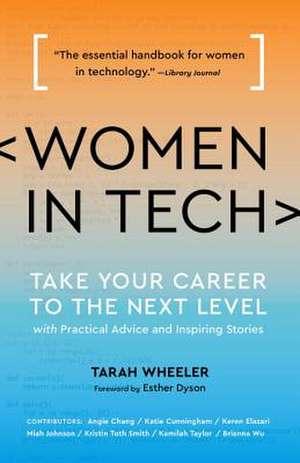 Women in Tech imagine