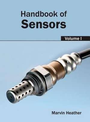 Handbook of Sensors de Marvin Heather