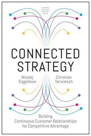 Connected Strategy de Christian Terwiesch