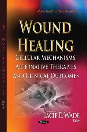 Wound Healing imagine