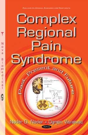 Complex Regional Pain Syndrome imagine