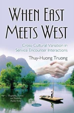 When East Meets West imagine