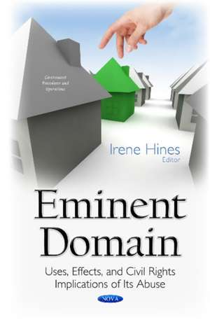 Eminent Domain imagine