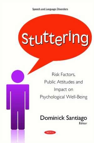 Stuttering imagine
