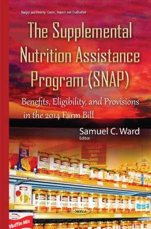 Supplemental Nutrition Assistance Program (SNAP) imagine