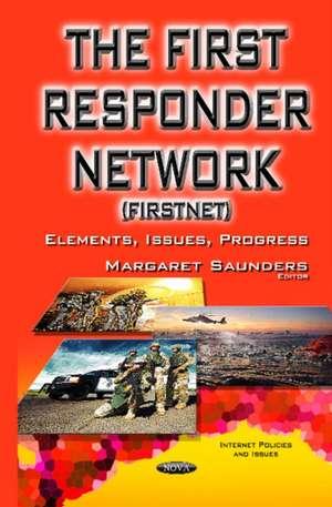 First Responder Network (FirstNet) imagine