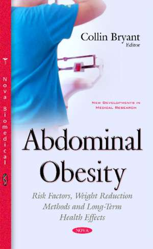 Abdominal Obesity imagine