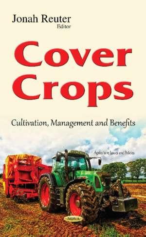Cover Crops imagine