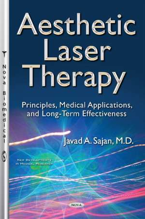 Aesthetic Laser Therapy
