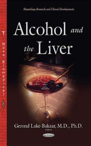 Alcohol & the Liver