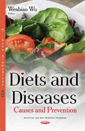 Diets & Diseases