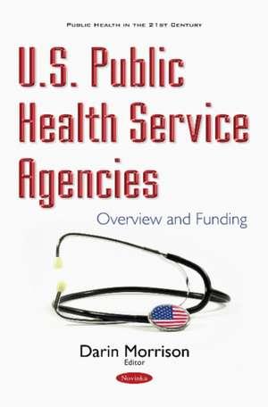 U.S. Public Health Service Agencies