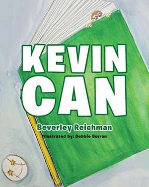 Kevin CAN de Beverley Reichman