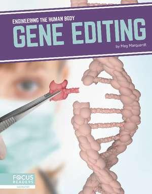 Gene Editing de Meg Marquardt