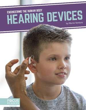 Hearing Devices de Marne Ventura