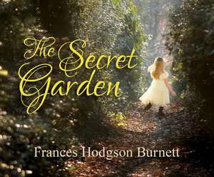 The Secret Garden de Susie Berneis