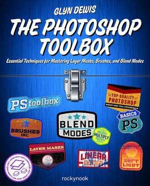 The Photoshop Toolbox de Glyn Dewis