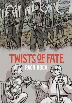 Twists Of Fate de Erica Mena