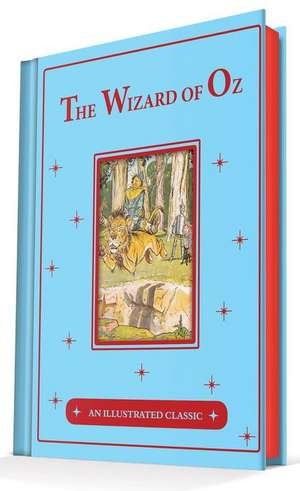 The Wizard of Oz de L. Frank Baum