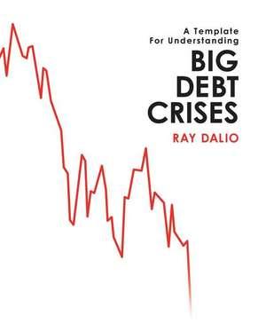Big Debt Crises de Ray Dalio