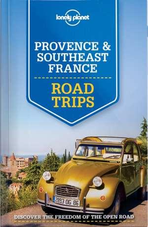 Filou, E: Provence & the Cote d'Azur de  Lonely Planet