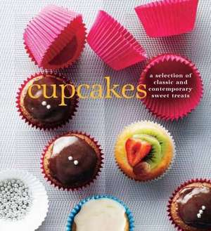 Cupcakes de Christabel Martin