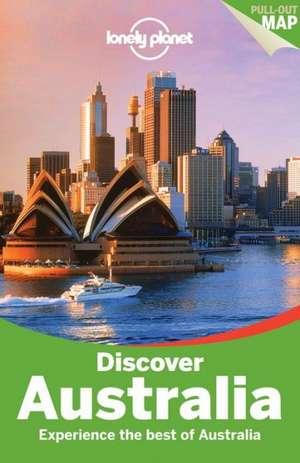 Discover Australia de Charles Rawlings-Way