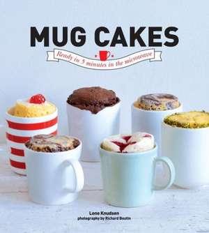Mug Cakes imagine