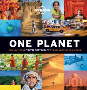 One Planet [Hardback]