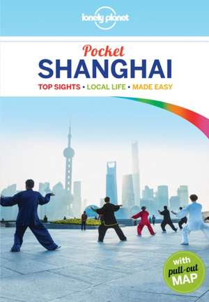Lonely Planet Pocket Shanghai