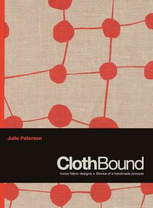 Clothbound de Julie Paterson