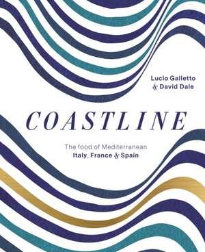 Coastline imagine