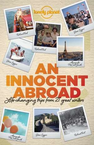 An Innocent Abroad de Lonely Planet