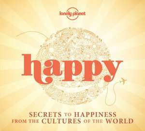Happy (Mini Edition) de Lonely Planet