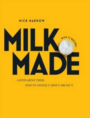 Milk. Made. imagine