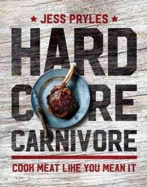 Pryles, J: Hardcore Carnivore imagine