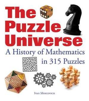 The Puzzle Universe imagine