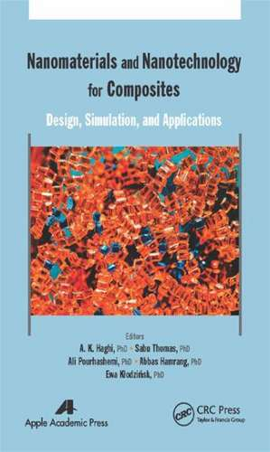 Nanomaterials and Nanotechnology for Composites