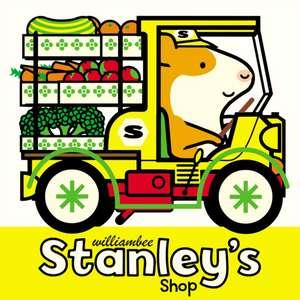 Stanley's Shop de William Bee