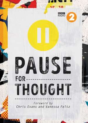 Pause for Thought imagine