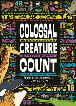 The Colossal Creature Count