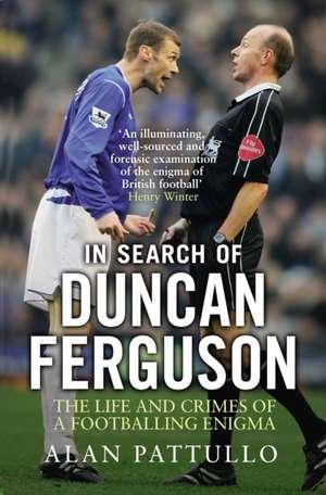 In Search of Duncan Ferguson imagine