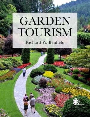 Garden Tourism imagine
