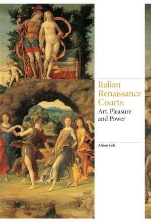Italian Renaissance Courts