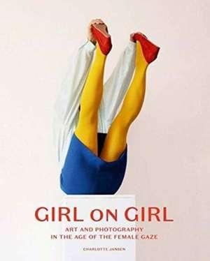 Girl on Girl de Charlotte Jansen