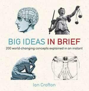 Big Ideas in Brief imagine