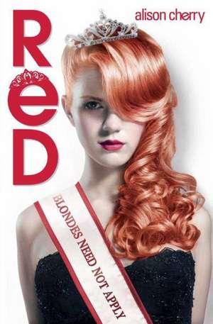 Red de Alison Cherry
